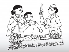 Information om årets influensavaccination 2014/2015