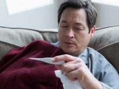 Influensa – smittsamt virus vintertid