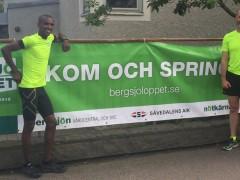 Bergsjöloppet 2016 – anmälan är öppen!